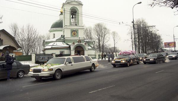 Свадебный кортеж  - Sputnik Армения