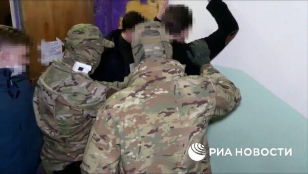 ФСБ задержала сторонника запрещенной религиозной организации Таблиги Джамаат в Иваново - Sputnik Армения