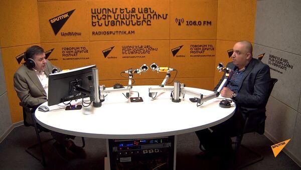 Վստահությունը բիզնեսում կամ ինչպես են առևտուր անում հայ ու չինացի գործընկերները - Sputnik Արմենիա