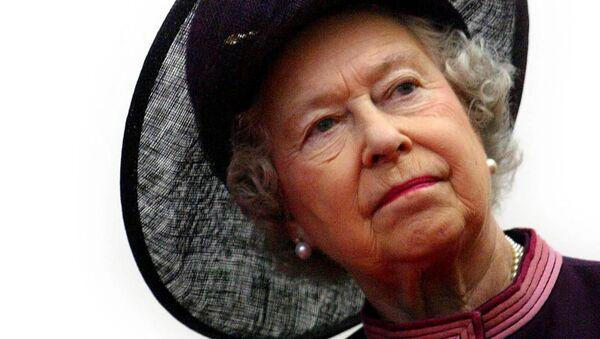 Королева Елизавета II, Англия  - Sputnik Армения