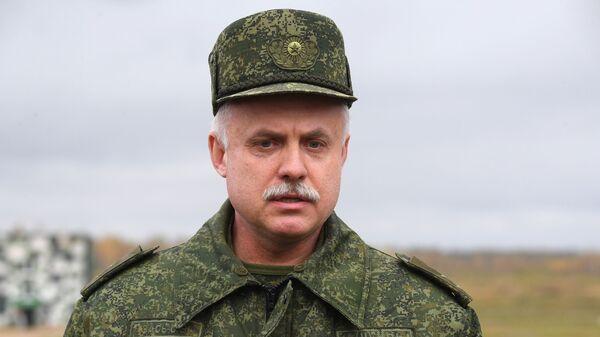 Генеральный секретарь ОДКБ Станислав Зась - Sputnik Արմենիա