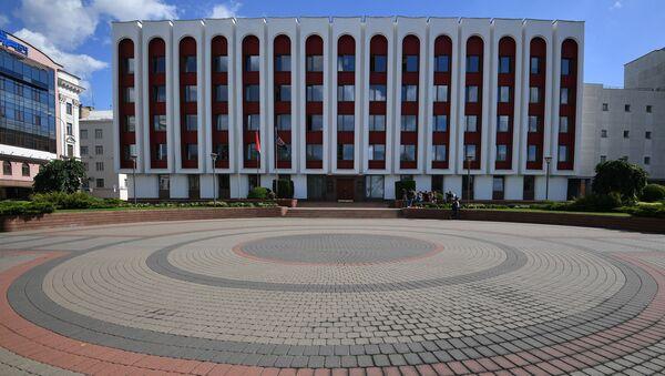 В МИД Белоруссии прошли встречи с главами дипмиссий России и Украины - Sputnik Армения