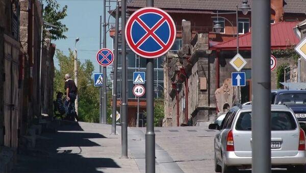 Պատանին հեռախոս էր խնդրել, որ զանգի, վերցրել էր ու փախել․ ոստիկանները բացահայտել են կողոպուտը - Sputnik Արմենիա