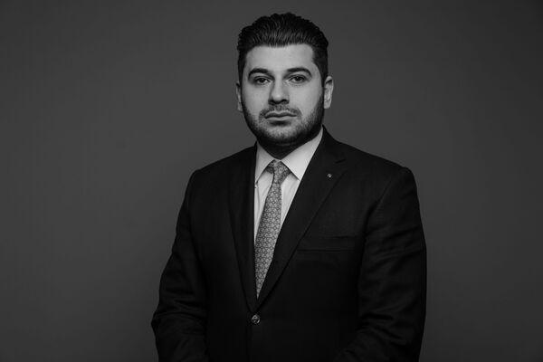 Միխայիլ Կիրակոսյան - Sputnik Արմենիա