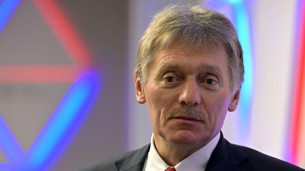 Дмитрий Песков  - Sputnik Արմենիա