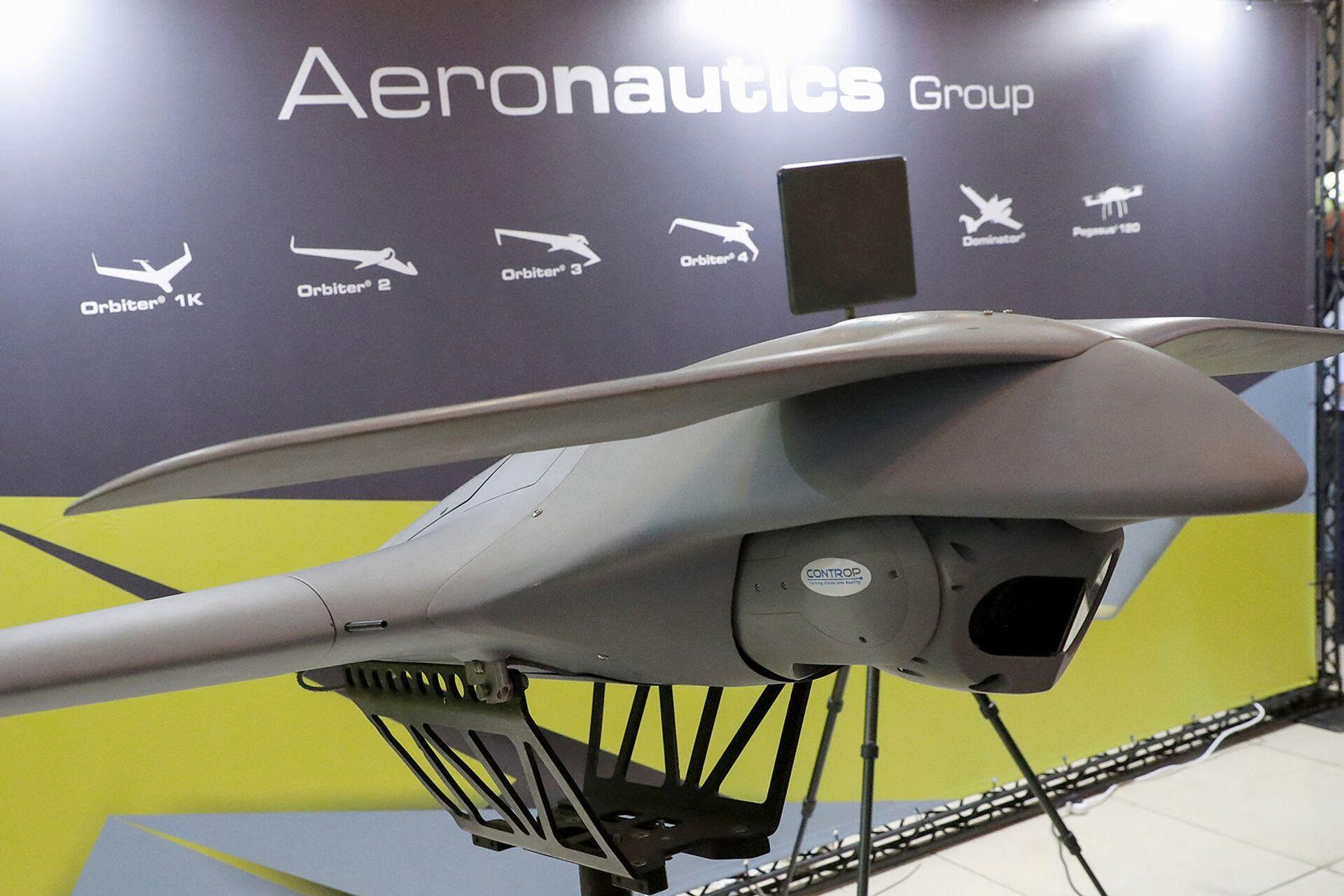 Глазами дрона: Карабах изменил тактику ведения современной войны - Sputnik Армения, 1920, 29.04.2021