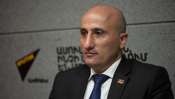 Հովակիմյան. «Այս փոփոխությունների անհրաժեշտությունը կար դեռ 2018 թվականին» - Sputnik Արմենիա