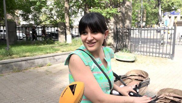 Граждане Армении готовы к выборам: опрос в Ереване - Sputnik Армения