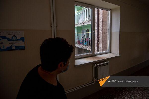 Воспитанники Харбердского специализированного детского дома - Sputnik Армения