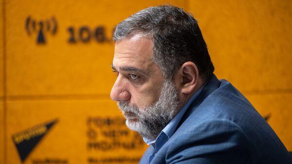 Ռուբեն Վարդանյան - Sputnik Արմենիա