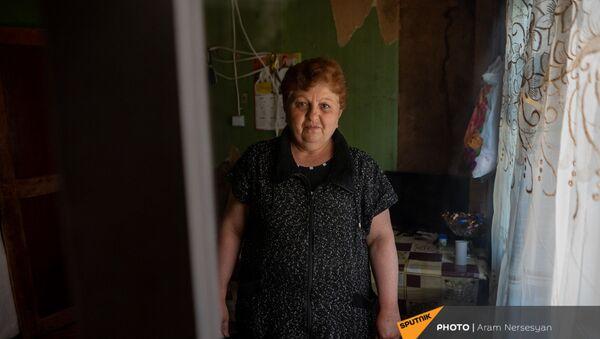 Люся Погосян - Sputnik Արմենիա