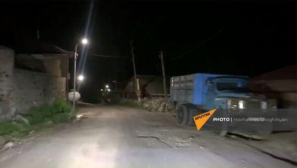 Село Веришен Сюникской области Армении - Sputnik Армения