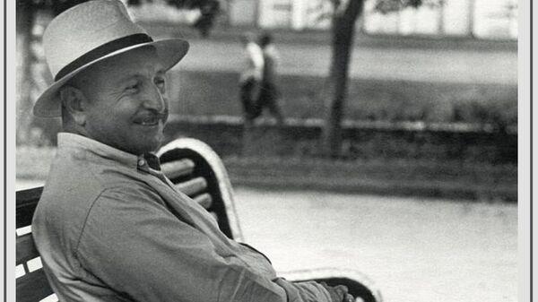 Маршал Советского Союза, дважды Герой Советского Союза Баграмян Иван Христофорович, 1970-е годы - Sputnik Армения
