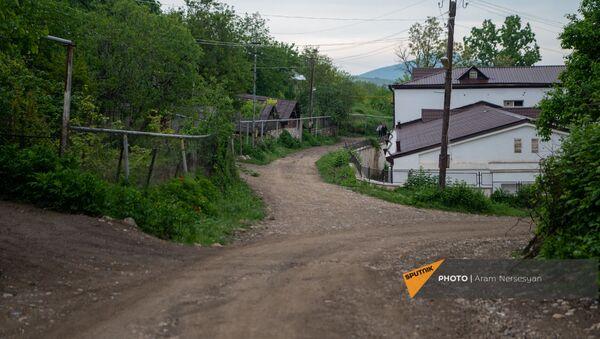 Село Тагавард - Sputnik Արմենիա