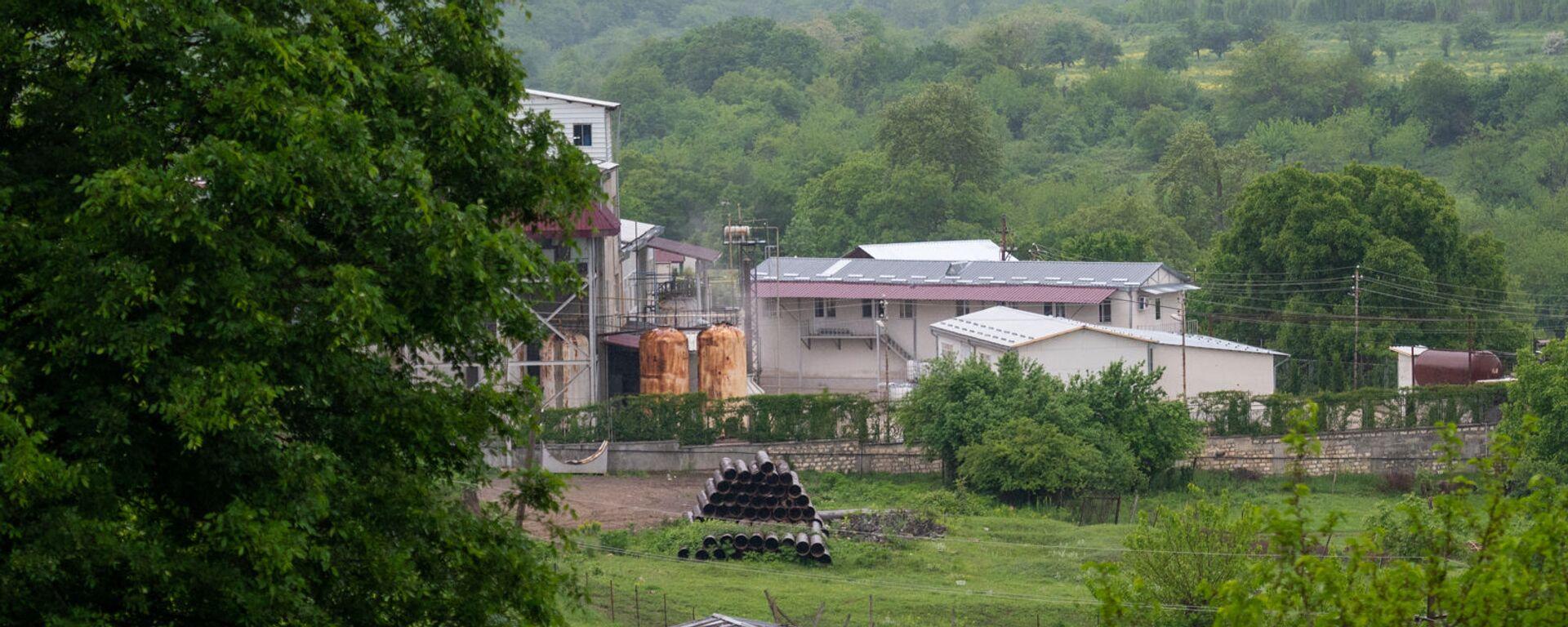 Село Тагавард - Sputnik Армения, 1920, 18.05.2021