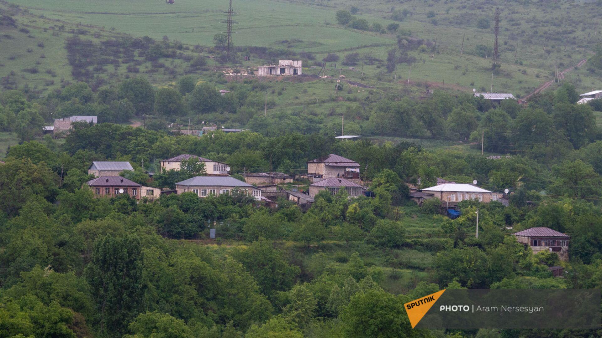 Село Тагавард - Sputnik Армения, 1920, 14.10.2021