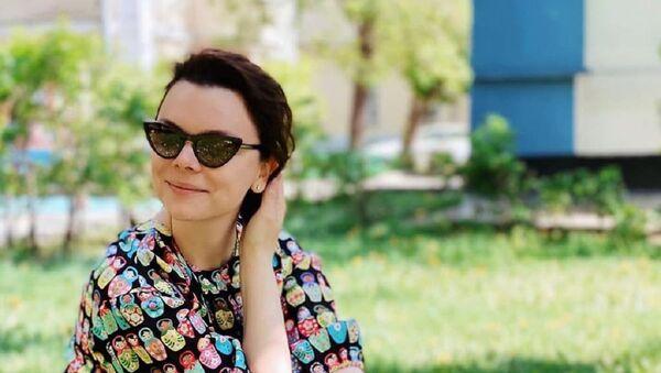 Татьяна Брухунова - Sputnik Армения