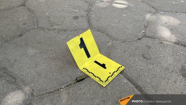 Убийство на улице Абовяна - Sputnik Армения