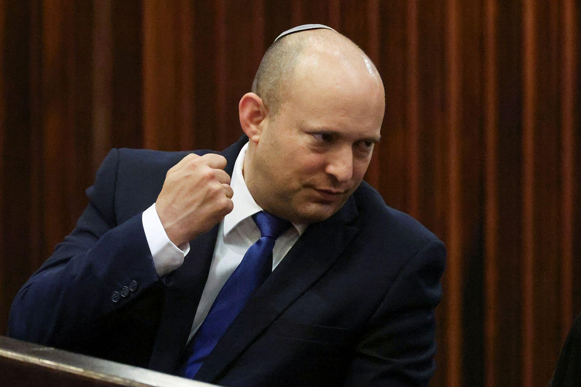 Խորհրդարանում ընդամենը 7 մանդատ ունեցողն էլ կարող է վարչապետ դառնալ. Իսրայելի օրինակը - Sputnik Արմենիա, 1920, 04.06.2021