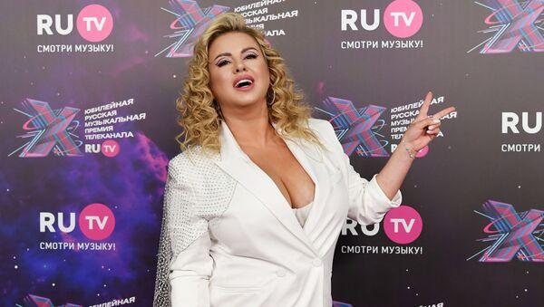 X Русская музыкальная премия телеканала RU.TV - Sputnik Армения