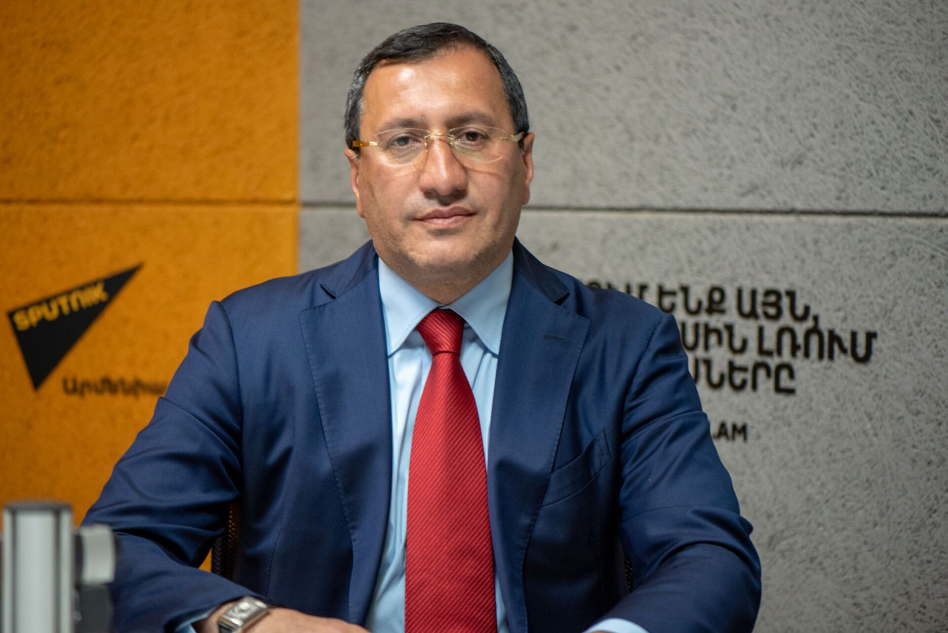 Людям не нужен ни Пашинян, ни Кочарян: Тигран Арзаканцян надеется попасть в парламент - Sputnik Армения, 1920, 08.06.2021