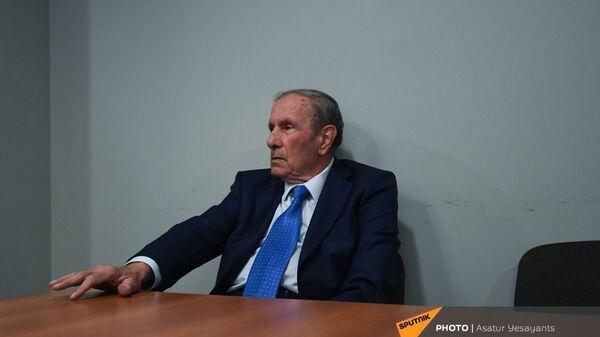 Լևոն Տեր–Պետրոսյան - Sputnik Արմենիա