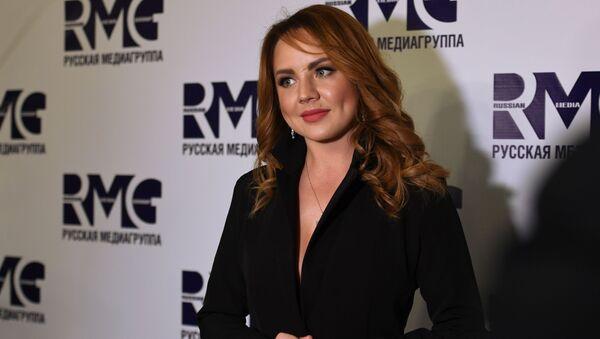 Певица MакSим (Марина Абросимова)  - Sputnik Армения