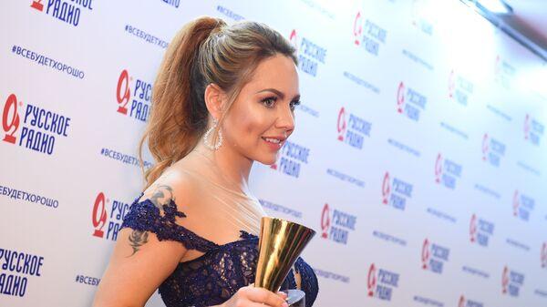 XXII Церемония вручения музыкальной премии Золотой Граммофон - Sputnik Армения