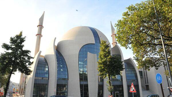 Центральная мечеть Кельна - Sputnik Արմենիա