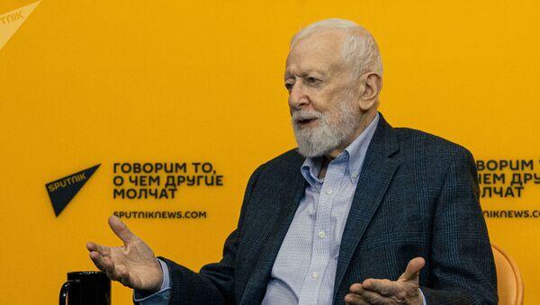 Вирусолог Анатолий Альтштейн - Sputnik Արմենիա