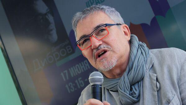 Дмитрий Дибров - Sputnik Армения