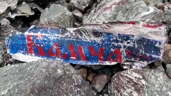 Спасатели на месте крушения Ан-26 - Sputnik Армения