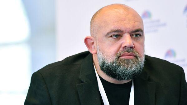 проценко - Sputnik Армения