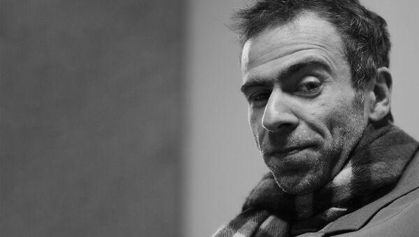 Архитектор, член комитета по охране культурного наследия Еревана Севада Петросян  - Sputnik Արմենիա