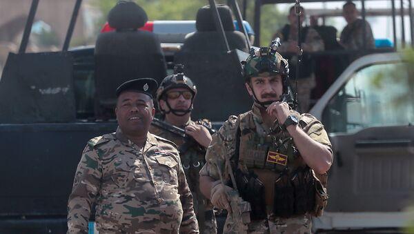 Ирак. Багдад - Sputnik Армения