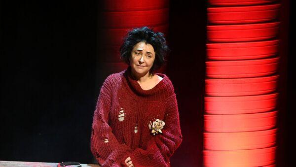 Прогон спектакля Женитьба в театре Модерн - Sputnik Արմենիա