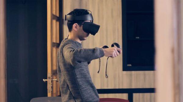 Разработки лаборатории виртуальной реальности Knoxlabs - Sputnik Армения