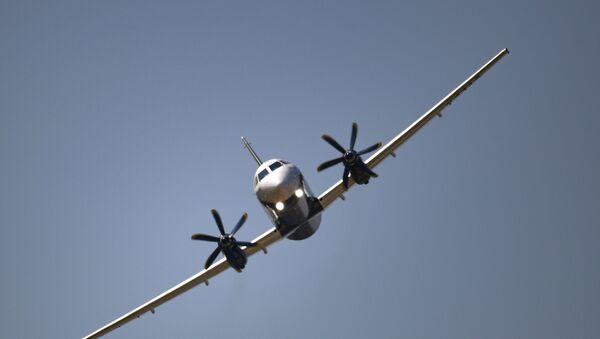 Самолет - Sputnik Армения