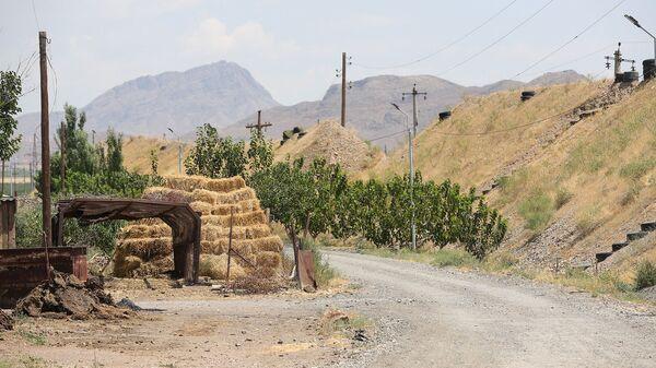 Село Ерасх - Sputnik Армения