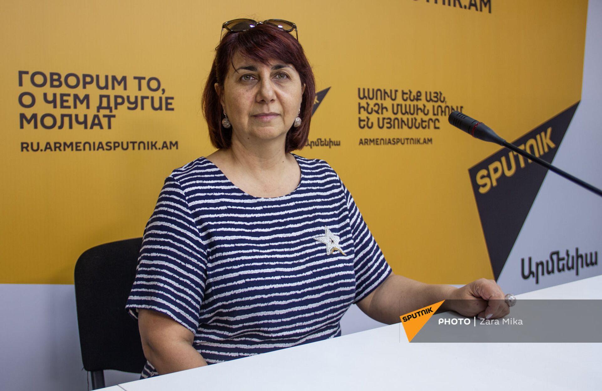 Ինչո՞ւ վրացի զբոսաշրջիկները Հայաստան չեն գալիս. մասնագետները` ոլորտի խնդիրների մասին - Sputnik Արմենիա, 1920, 29.07.2021