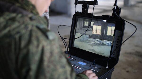 Учения инженерно-саперных войск в Краснодарском крае   - Sputnik Армения