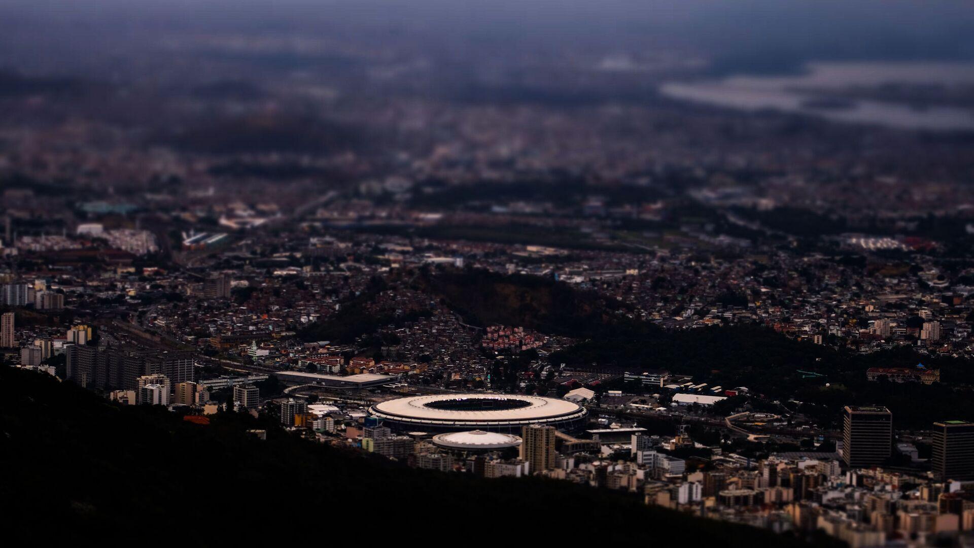 Города мира. Рио-де-Жанейро - Sputnik Արմենիա, 1920, 12.08.2021