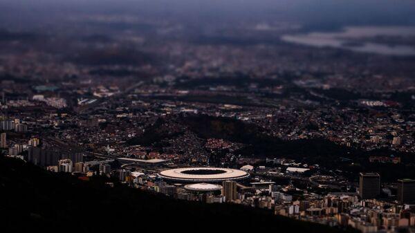 Города мира. Рио-де-Жанейро - Sputnik Արմենիա