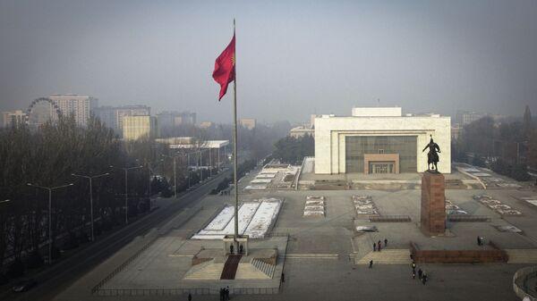 город Бишкек - Sputnik Армения
