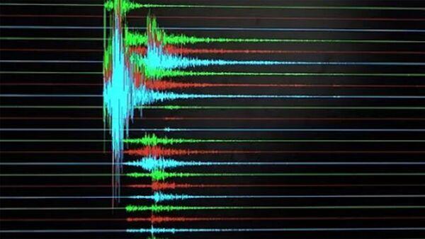 Վրաստան-Հայաստան սահմանին գրանցված երկրաշարժին 70 հետցնցում է հաջորդել - Sputnik Արմենիա