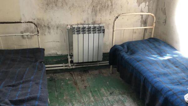 Больница для коронавирусных больных, отбывающих тюремный срок - Sputnik Արմենիա
