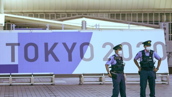 Города мира. Токио - Sputnik Армения
