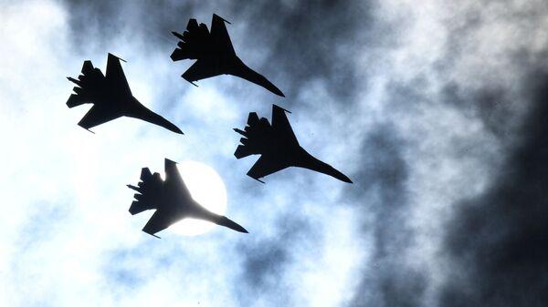 Форум Армия-2021. Летная программа - Sputnik Армения