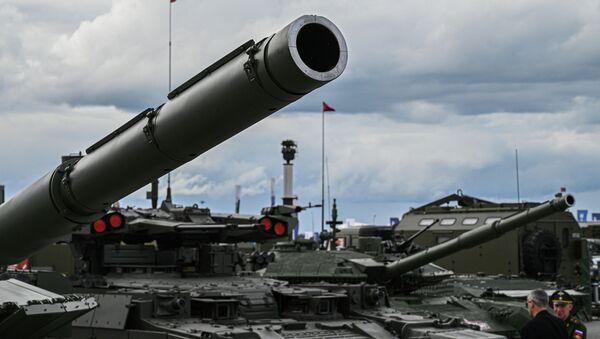 Международный военно-технический форум Армия-2021 - Sputnik Армения
