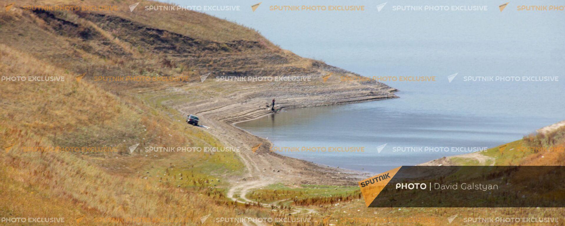 Воротанское водохранилище - Sputnik Армения, 1920, 17.09.2021